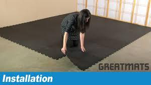 Interlocking Rubber Floor Tiles Kitchen Pictures Of Rubber Flooring Custom Home Design