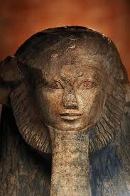 Image result for hatshepsut sphinx