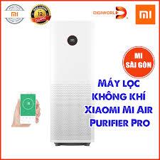 Máy Lọc Không Khí Xiaomi Mi Air Purifier Pro ( Digiworld Phân Phối)