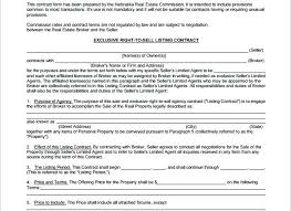 Non Binding Agreement Template New Consultant Contract X Previous ...