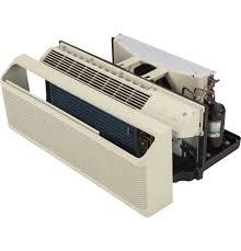 ge zoneline® heat pump unit makeup air 230 208 volt product image