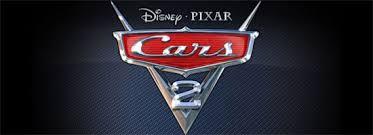 cars 2 the movie logo. Plain Logo Itu0027s  Inside Cars 2 The Movie Logo E