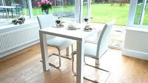 full size of small white dining set gloss table and cantilever chairs kitchen sets washed oak