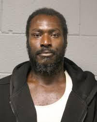 BRYANT FUNCHES Inmate 17125665: Cook Jail near Chicago, IL