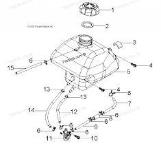 Wiring diagram polaris sportsman scrambler 90