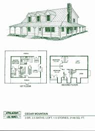 open floor plans with loft fresh 2 story house floor plans awesome two story home plans