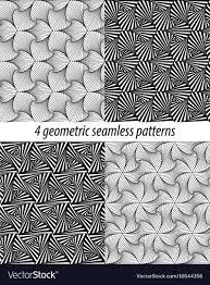 Zentangle Patterns Unique Decorating