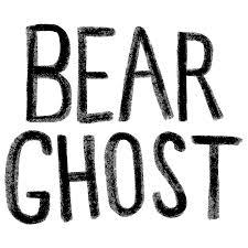 Bear Ghost Logo T-Shirt | Bear Ghost