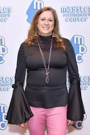 Abigail Disney   Disney Heir Abigail Disney Calls CEO Bob Iger's $65  Million Pay 'Insane' - Bob Iger