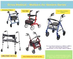 Rollator Comparison Chart Best Walkers For Seniors Reviews Independent Buying Guide