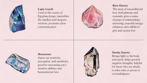 11 Healing Crystals You Should Know