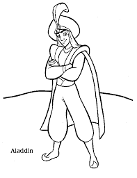 Small Picture Luxury Aladdin Coloring Pages 18 In Free Coloring Book With