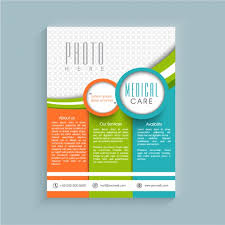 healthcare brochure templates free download medical brochure template with different colors vector premium