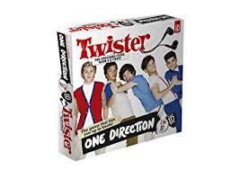 Small Picture Amazoncom One Direction Twister Official Music Merchandise Kids