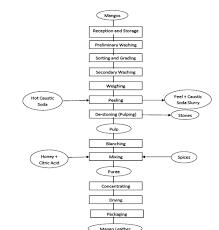 Honey Processing Flow Chart Process Flow Sheets Mango Leather Production Process