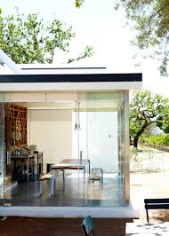 Interior Design: Open House Designs - Inside And Outside
