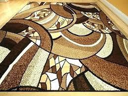 8x10 brown rug beige modern rug area rugs cream contemporary brown kids large solid dark brown 8x10 brown rug light blue area