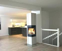 corner fireplace heater small