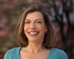 Stuart Eizenstat endorses Evelyn Farkas for Congress