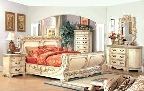 Antique White Bedroom Furniture Bedroom 4 Piece White Bedroom ...