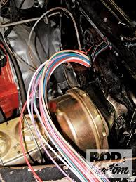 ez wiring harness hot rod network ez wiring instructions Ez Wiring Schematic #15