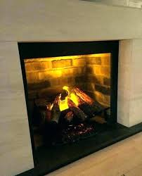 real looking electric fireplaces best electric fireplace heaters hycawcadgersclub real looking electric fireplaces