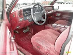 Truck 97 chevy truck seats : 1997 Chevy 1500 Interior - Interior Ideas