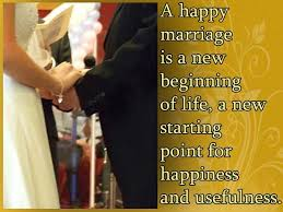 Happy Marriage Quotes Adorable Wedding Quotes Best Sayings Images About Happy Marriage Life