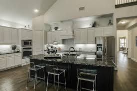 Small Picture Kitchen Photo Gallery New Homes in Dallas TX Dunhill Homes
