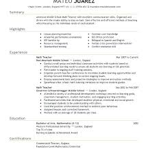 Sample Of Simple Resume For Fresh Graduate Best Of About Resume Format Resume Format Templates Remarkable The Best