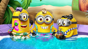 Minion Party Minions Pool Party Online Minion Party Games Newest Minion