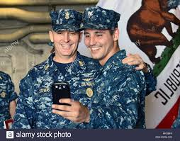 Master Chief Petty Officer Of The Navy Mcpon Mike Stevens