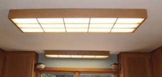 fluorescent lighting for kitchens. Beautiful Tube-type LED Bulbs Fluorescent Lighting For Kitchens