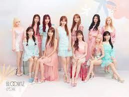 IZ*ONE Bloom*IZ Group Teaser Photos (HD ...