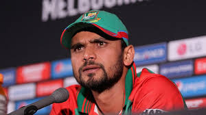 Image result for Mashrafe Mortaza