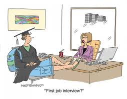 First Job Interview Career Coach A good interview starts with preparation The 1