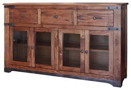 Rustic Jacob 70 Rustic Entertainment Center32
