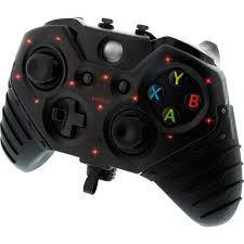 Led Light Xbox One Controller Nyko Light Grip For Xbox One Controller