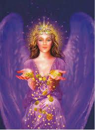 Resultado de imagen de angeles de la humildad