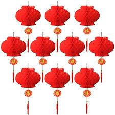 Chinese New Year Decoration: Amazon.co.uk