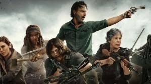 """Fear The Walking Dead"""": Segunda Parte De La Cuarta Temporada Ya ..."""