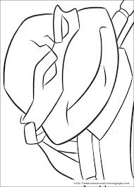 Ninja Turtles Coloring Pages Free Free Printable Coloring Pages