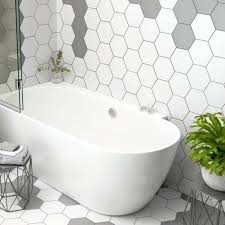 hexagon tile bathroom bathroom hexagon marble tile black mosaic tiles bathroom hexagon wall tiles bathroom bathroom