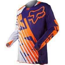2015 Fox 360 Ktm Mx Motocross Jersey Purple 2015 Fox Motocross Jerseys 2015 Fox Motocross Gear 2015 Motocross Gear