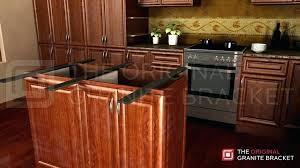 decorative brackets for granite countertops corbels for granite kitchen island support bracket double sided island bracket decorative brackets