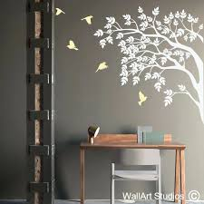 tree silhouette wall art wall background use this if like to preview this design on a tree silhouette wall art  on koala baby silhouette tree wall art kit with tree silhouette wall art tree silhouette wall decor trees of life