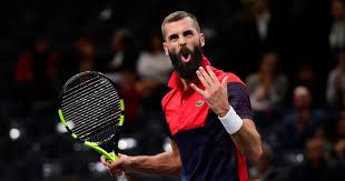 Presenting the benoit paire showreel.watch official atp tennis streams all year round: 10 Questions About Benoit Paire Instagram Safin Coach Tennis Majors