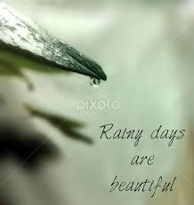 Beautiful Quotes On Rain Best of Rain Drops Quotes Sentences Typography Pixoto