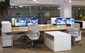 dual office desk. consider the benefits of an office dual desk