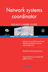 System Design Interview Questions Amazon Network Systems Coordinator Red Hot Career Guide 2593 Real
